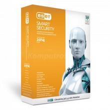 Eset Endpoint Security Client BOX 10 desktop licencja na rok