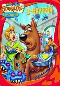 Co nowego u Scooby-Doo cz.8 - Cyber -strachy
