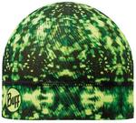Buff czapka do biegania MICROFIBER 1 LAYER HAT CARSON YELLOW FLUOR / 108909.117.10 8428927183880