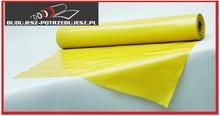Folia paroizolacyjna żółta typ200