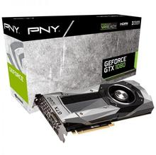 PNY GeForce GTX 1080 Founders Edition VR Ready