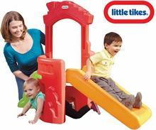 Little Tikes plac zabaw Mini Wieża Przygody Mini Małpi Gaj 173080E3