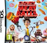 Opinie o Cloudy with a Chance of Meatballs NDS