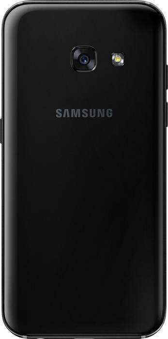 Samsung Galaxy A3 2017 Czarny