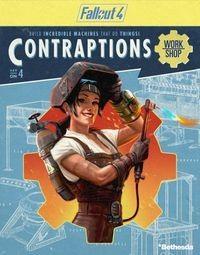 Fallout 4 Contraptions Workshop DLC PL STEAM