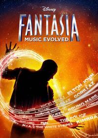 Fantasia Music Evolved Xbox One