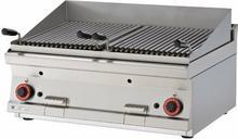 RM Gastro Grill lawowy gazowy top CWT - 68 G