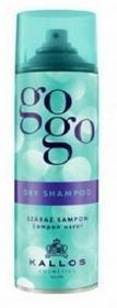 Kallos GoGo Suchy szampon do włosów 200ml