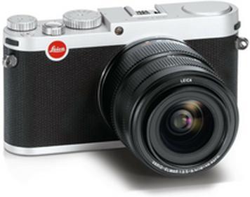 LeicaX Vario
