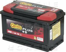 Centra Plus 80Ah 700A CB800 P+
