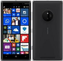 Nokia Lumia 830 Czarny