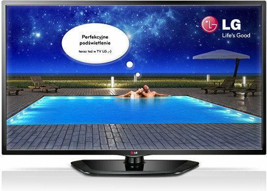 LG 39LN5400