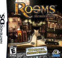 Rooms: The Main Building NDS
