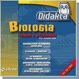 Silcom Didakta - Biologia
