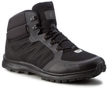 The North Face Litewave Fastpack Mid GTX T92Y80ZU5 czarny