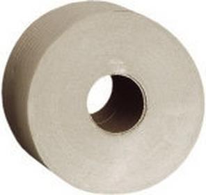 MeridaPapier toaletowy JUMBO ROLL szary 12 sztuk ME-PES204