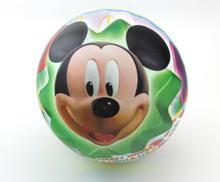 TREFL Piłka Klub przyjaciół Myszki Miki Mickey 60423