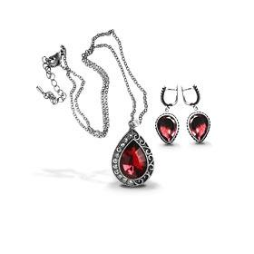 Zestawy biżuterii dla kobiet