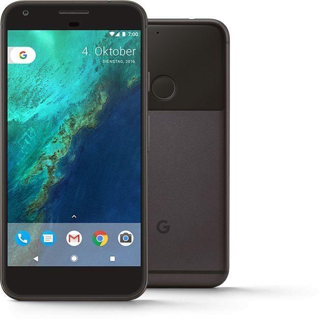 Google Pixel XL 32GB Antracyt