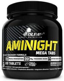Olimp Aminight Mega Tabs 300tab
