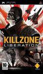 Opinie o Guerilla Games Killzone Liberation PSP