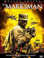 Marksman [DVD]