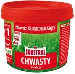 Opinie o Substral Nawóz 100 dni 2w1 Do Trawnika + Odchwaszczacz 5kg 1263101