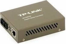 TP-Link MEDIA Konwerter MC200CM 1000 Mb/s