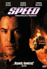 Speed - Niebezpieczna prędkość  [DVD]