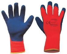 maxczysto Rękawice Robocze Ocieplane Redtail rozmiar 10/XL