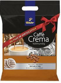 Tchibo CaffeCrema Vollmundig