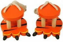 Bigjigs Toys Tygrysia łapka BJ869