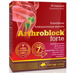 Olimp Arthroblock Forte 60 kaps.