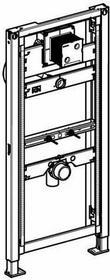 Geberit Duofix - element montażowy do pisuaru uniwersalny, dla armatury podtynkowej H112 - 130