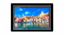 Microsoft Surface Pro 4 (SU9-00004)