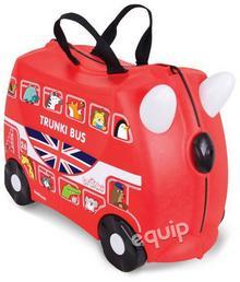 Trunki Walizka dla dzieci Autobus TRU-0186