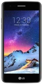 LG K8 2017 Tytanowy