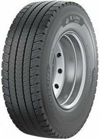 Michelin Remix BIEŻNIKOWANE/X LINE ENERGY D 315/70 R22.5 154/150 L