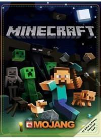 Mojang AB DIGITAL Minecraft (klucz MOJANG)