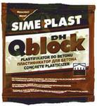 Opinie o Farkom Qblock DH plastyfikator do betonu 15g 59570