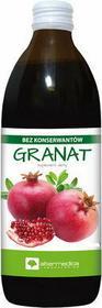 Alter Medica Granat Sok z owoców Granatu 500ml