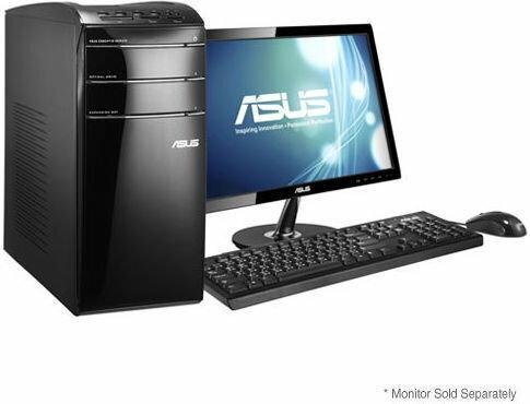 Asus CM6870-PL002D