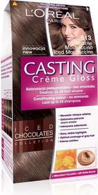 Loreal Casting Creme Gloss 613 Mroźne Mochaccino