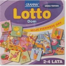 Granna Lotto Dom 0696