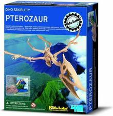 4M Wykopaliska Pteranodon -13238