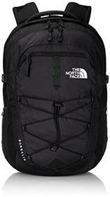 The North Face Borealis plecak trekkingowy uniseks, wymiary 31 x 33 cm, pojemność 28 l, czarny, jeden rozmiar CHK4JK3
