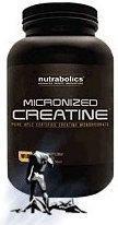 Nutrabolics Micronized Creatine - 500g