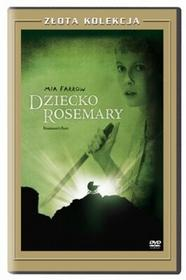 Dziecko Rosemary DVD) Roman Polański