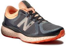 New Balance W720LO4 czarny