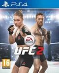 INNA Gra PS4 UFC 2